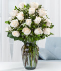 Pure and Simple Roses